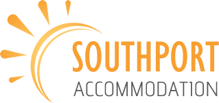 Southport Accommodation Logo