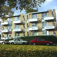 George Powlett Apartments - Southport Accommodation
