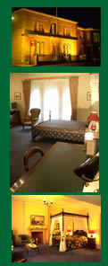 Quality Macquarie Manor - Southport Accommodation