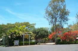 Mareeba Riverside Caravan Park - Southport Accommodation
