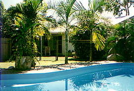 Kaikea Bed and Breakfast - Southport Accommodation