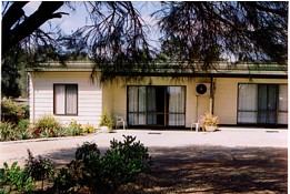 Casuarina Cabins - Southport Accommodation