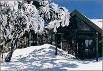 Arlberg Hotel Mt Buller - Southport Accommodation