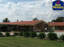 Werribee Park Motor Inn - Southport Accommodation
