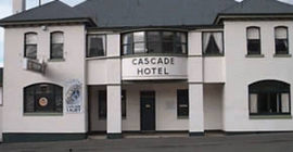Cascade Hotel - Southport Accommodation