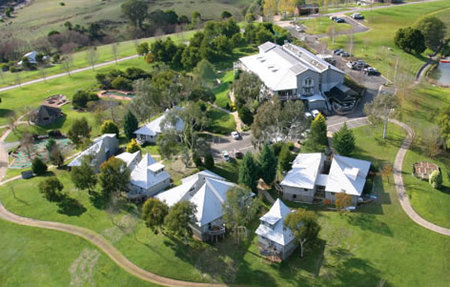 Pinnacle Valley Resort - Southport Accommodation