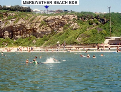 Merewether Beach B And B - Southport Accommodation