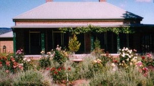 Old Wallinga Country - Southport Accommodation