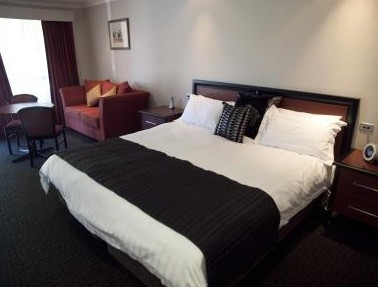 Best Western Plus All Settlers Motor Inn - Southport Accommodation