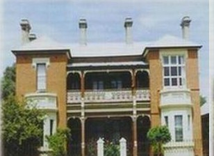 Strathmore Victorian Manor - Southport Accommodation