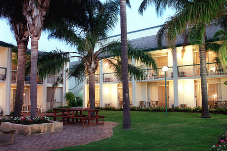 Mandurah Gates Resort - Southport Accommodation
