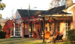 Belltrees Country House - Southport Accommodation