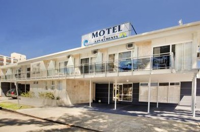Manly Oceanside Accommodation - Southport Accommodation