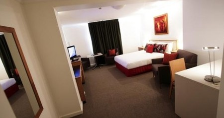 Townhouse Hotel - Southport Accommodation