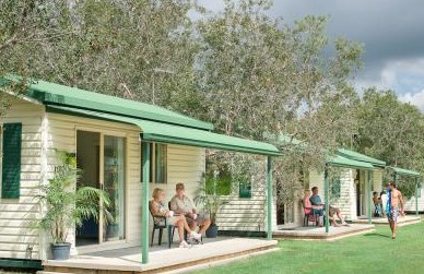Glen Villa Resort Byron Bay - Southport Accommodation