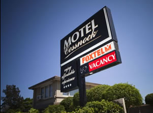 Cessnock Motel - Southport Accommodation