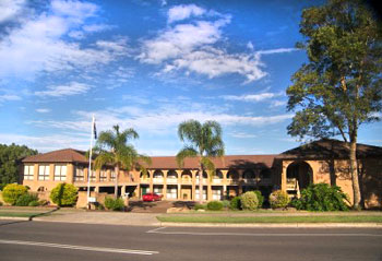 Cumberland Motor Inn - Southport Accommodation
