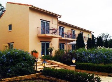 Villa Provence - Southport Accommodation