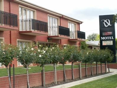 Wagga RSL Club Motel - Southport Accommodation