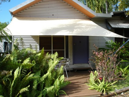 Lakeview Park Kakadu - Southport Accommodation
