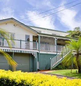 Cayambe View Bed  Breakfast - Southport Accommodation