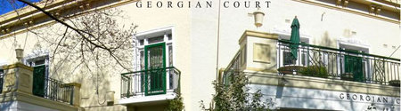 Georgian Court Bed and Breakfast - Southport Accommodation