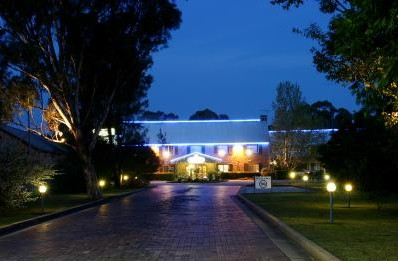 Campbelltown Colonial Motor Inn - Southport Accommodation