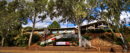 Mannum Motel - Southport Accommodation