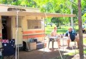 Lakes Resort  Caravan Park - Southport Accommodation