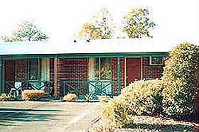 Collie Forest Motel - Southport Accommodation