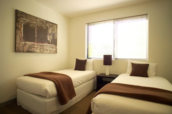 Quality Inn Colonial - Southport Accommodation