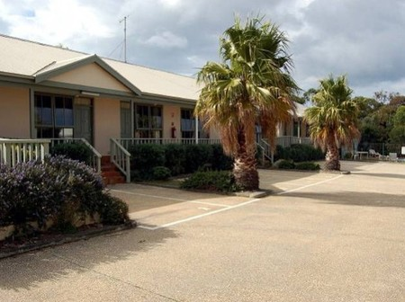 Lightkeepers Inn Motel - Southport Accommodation