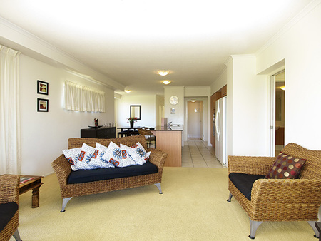 Oaks Seaforth Resort - Southport Accommodation