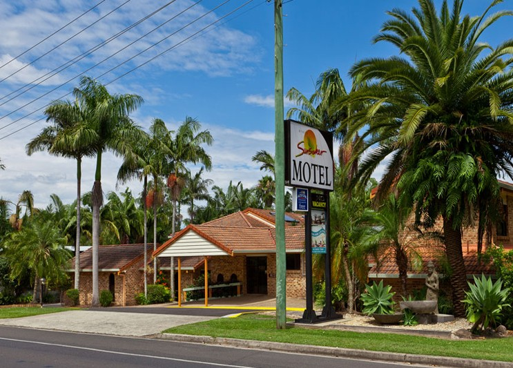 Byron Sunseeker Motel - Southport Accommodation