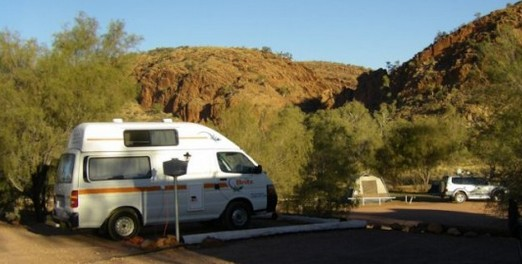 Glen Helen Resort - Southport Accommodation