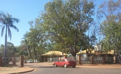 Outback Caravan Park - Southport Accommodation