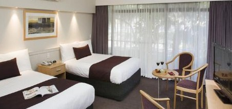 Alice Springs Resort