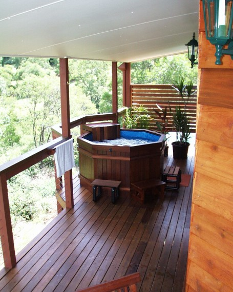 Sketches Mountain Resort - Southport Accommodation