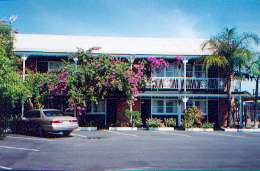 Mineral Sands Motel - Southport Accommodation