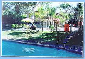 Toddy's Backpackers Resort - Southport Accommodation