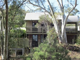 Kookaburra Creek Retreat - Southport Accommodation
