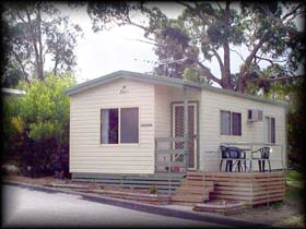 Naracoorte Holiday Park - Southport Accommodation