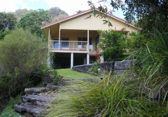 Toolond Plantation Guesthouse - Southport Accommodation