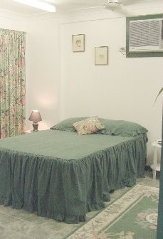 Frangipanni Bed and Breakfast - Southport Accommodation
