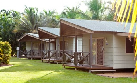 Darwin FreeSpirit Resort - Southport Accommodation