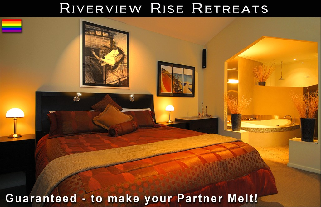Riverview Rise Retreats - Southport Accommodation
