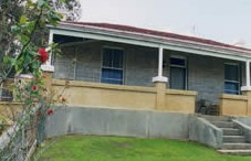 Naracoorte Cottages - Limestone View - Southport Accommodation