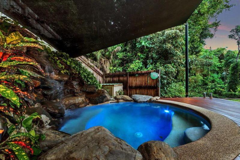 Platypus Springs Rainforest Retreat - Southport Accommodation