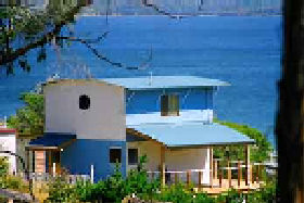 Bruny Island Accommodation Services - The Don - Southport Accommodation