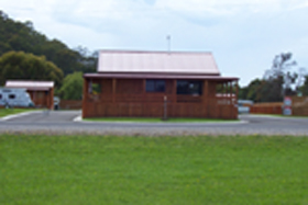 Latrobe Mersey River Caravan Park - Southport Accommodation